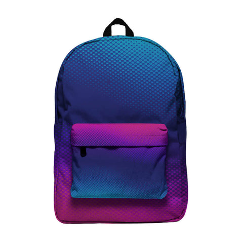 Colors Mochila Backpack