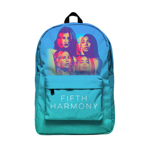 Fifth Harmony Mochila Backpack