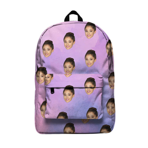 Ariana Pop Mochila Backpack