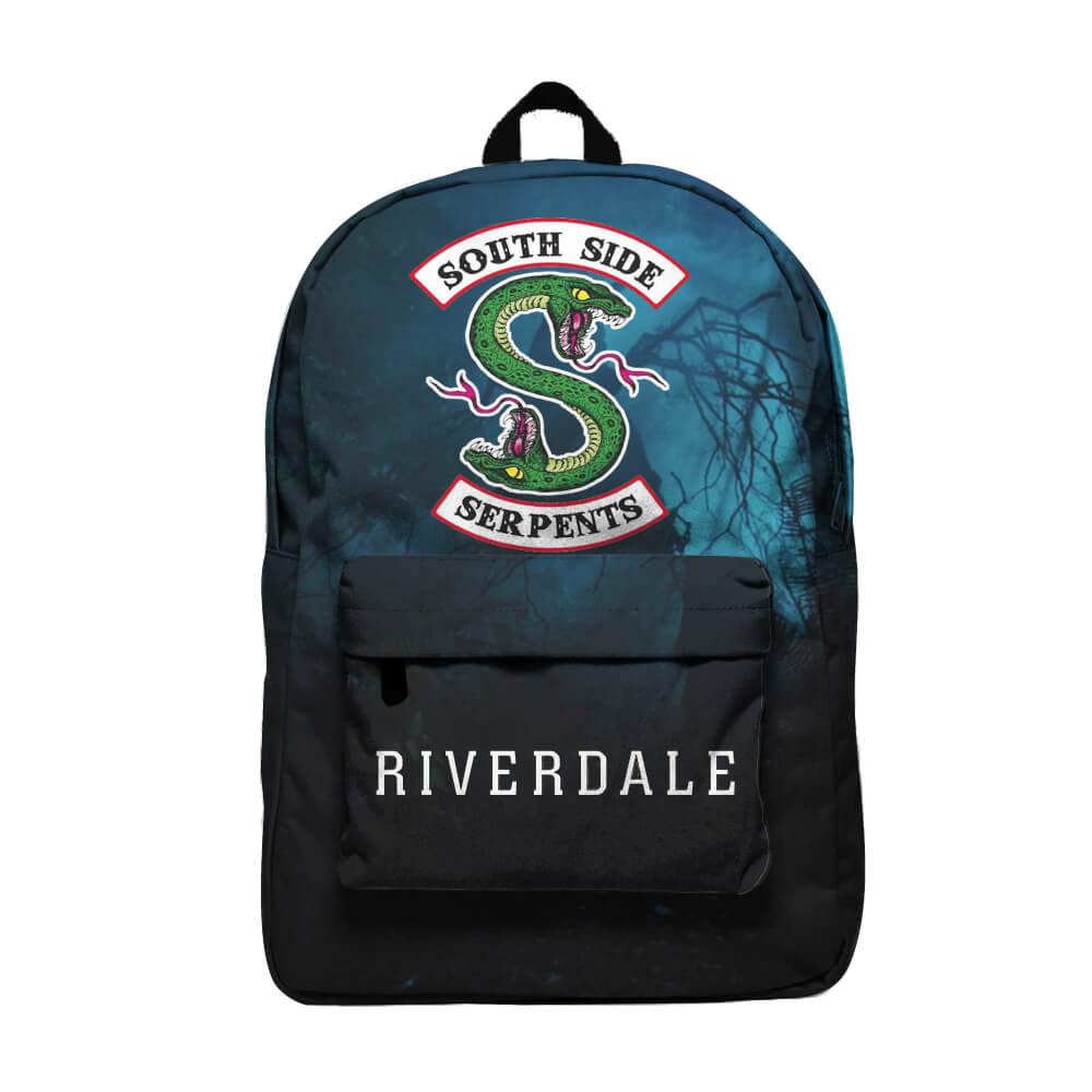 Riverdale Forest Mochila Backpack