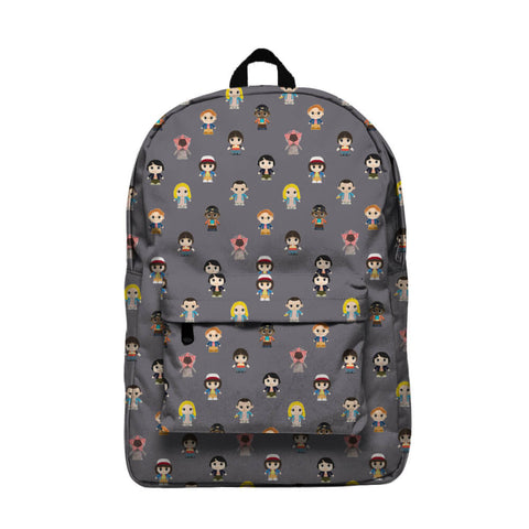 Strange Friends Mochila Backpack