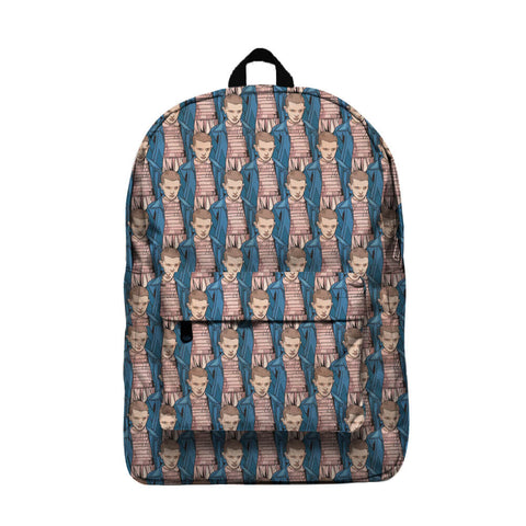 Eleven Mochila Backpack