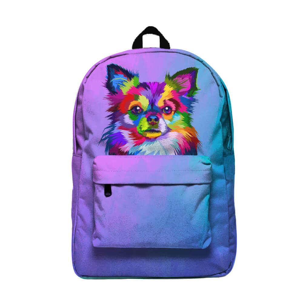 Pomerania Pop Mochila Backpack
