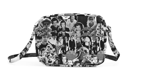 Harry BN Bolsa Crossbody