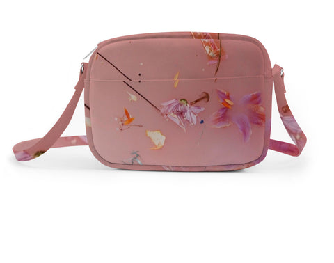 Harry Flor Bolsa Crossbody