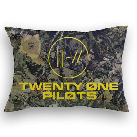 Twenty One Pilots Cojin decorativo
