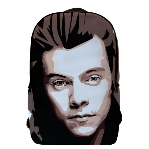 Harry Face Mochila Porta Laptop