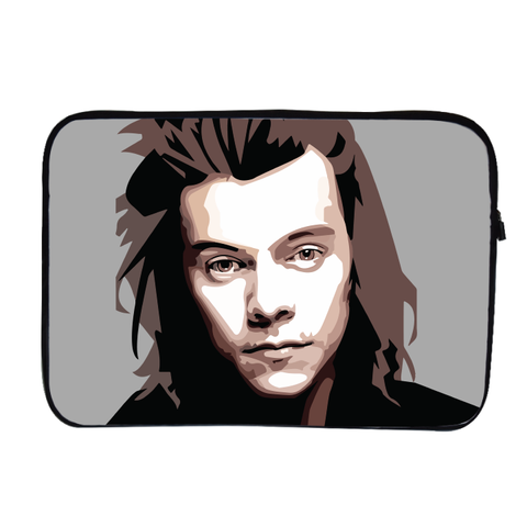 Funda Cara Harry