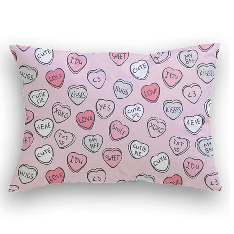 Candy Love Cojin decorativo