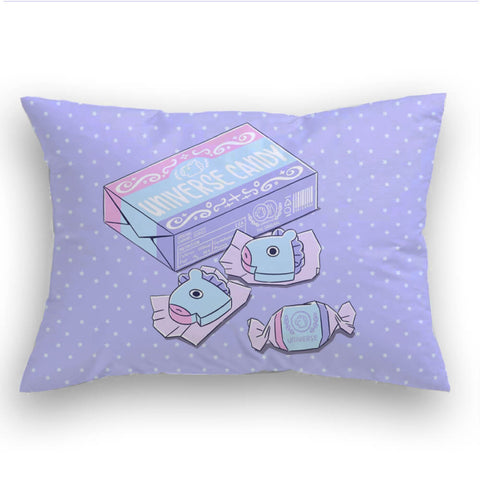 BT21 Mang Cojin decorativo