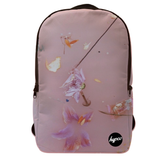 Flor Harry Mochila Porta Laptop