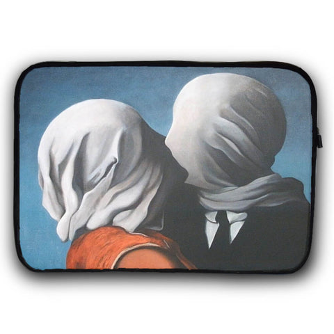Los Amantes Funda Laptop