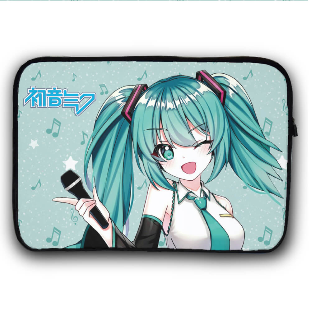 Hatsune Laptop