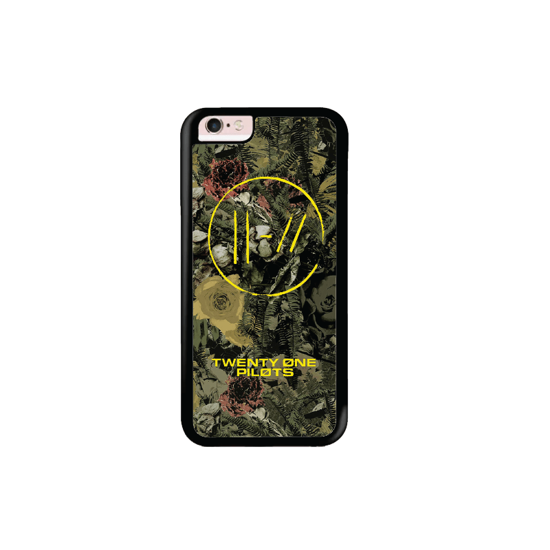 Twenty One Pilots Funda Celular