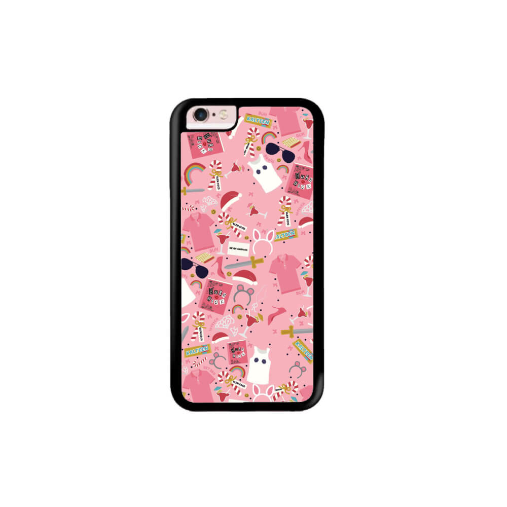 Mean Girls Funda Celular