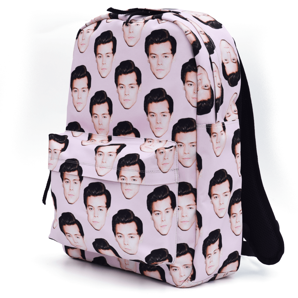 Harry Pop Art Mochila Backpack
