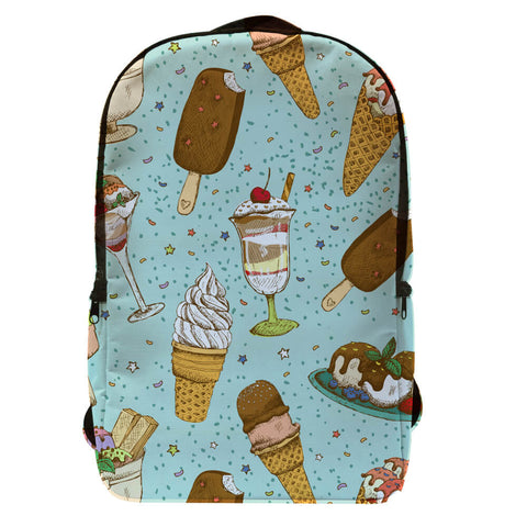 Sugar Rush Mochila Porta Laptop