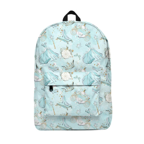 Cenicienta Mochila Backpack