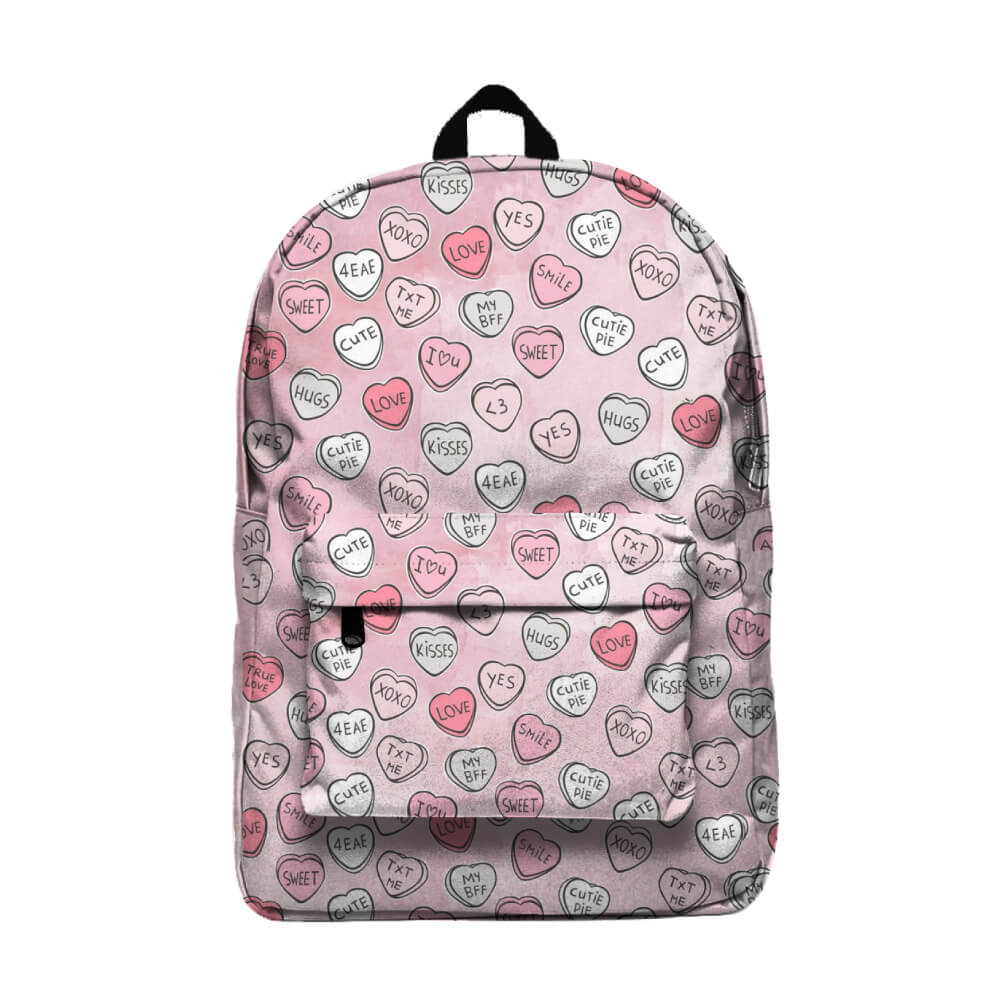 Candy Love Mochila Backpack