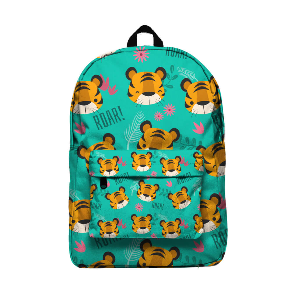 Roar! Mochila Backpack