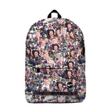 1D Mochila Backpack