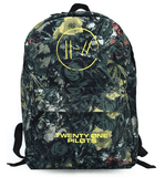 Twenty One Pilots Mochila Backpack