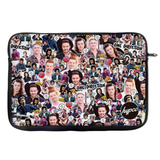 1D Funda Laptop