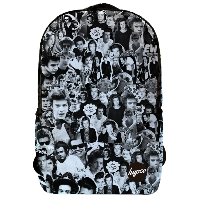 Harry BN Mochila Porta Laptop