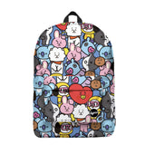 BT21 Mochila Backpack