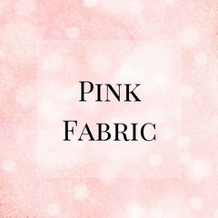 Mystic Sunset - Pink Fabric Collection
