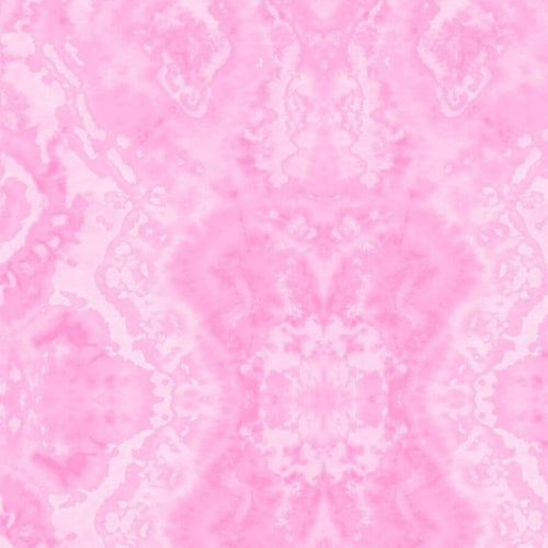 Pink Flannel Fabric - Comfy Blender - A.E. Nathan