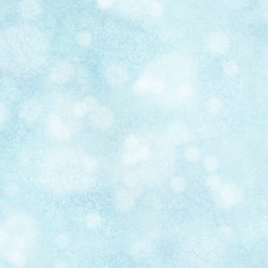 Blue Cloud Blender Fabric By Stacey Yacula