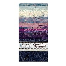 "Island Batik Catching Dreams Strip Pack (2.5"")"