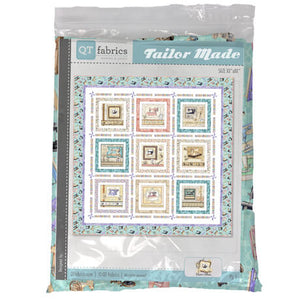 Tailor Made Quilt Kit