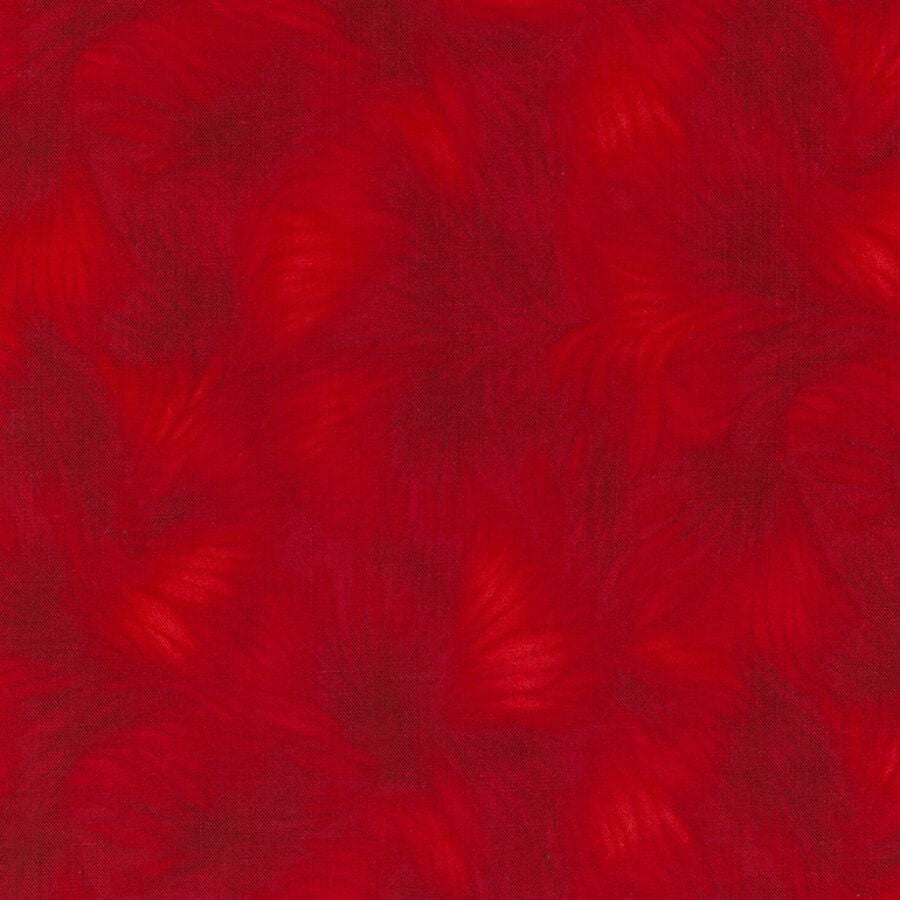 Viola Basics C4459-Red Fabric by Timeless Treasures - Mystic Sunset