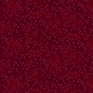 Wine Tonal Fabric - Folio Basics 7755-89 - Mystic Sunset