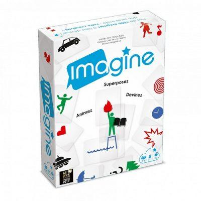 Imagine (version Québec) - Mousse Café, coopérative de solidarité