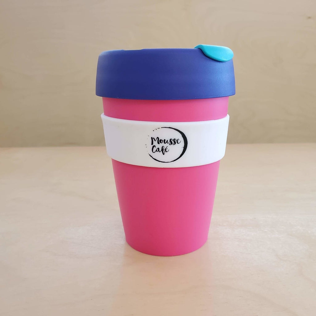 KeepCup original 12 oz - Mousse Café, coopérative de solidarité