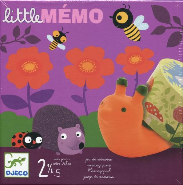 Little Memo - Mousse Café, coopérative de solidarité