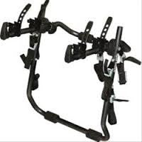 2-Bike Trunk Mount w/Cradles