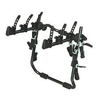 3-Bike Trunk Mount w/Cradles