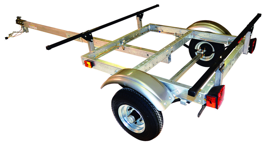 XtraLight Base Trailer