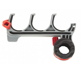 H-Rail Rod Racks