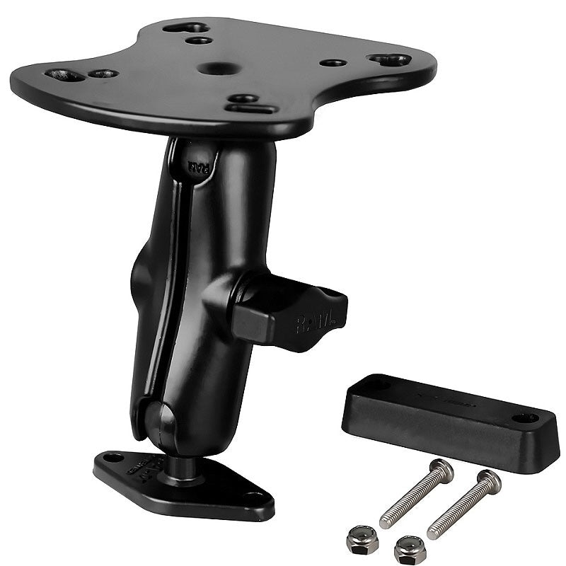 Ram Full-Size Fishfinder Mount