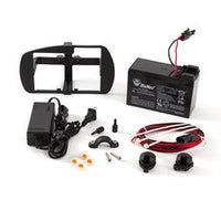 Fish finder Installation Kit Lowrance Ready