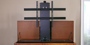 How to Install a Touchstone TV Lift Mechanism in 3 Easy Steps