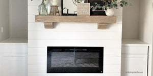 Relax at Home: DIY Fireplace Projects