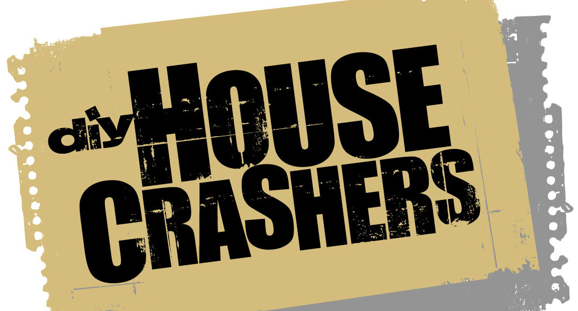 DIY Network House Crashers logo