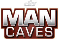 DIY Man Cave logo