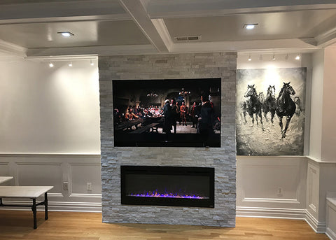 Swell Electric Fireplace Gallery Touchstone Home Products Inc Beutiful Home Inspiration Truamahrainfo